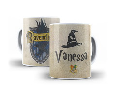 Caneca Corvinal Harry Potter