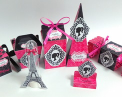 Cone - Barbie Paris
