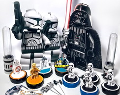 kit festa Star Wars lego