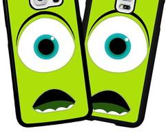 ... Capinha para celular Monstros S.A.- Capas para Iphone SE d3444cf4c85d9