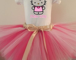 Kit Tutu Hello Kitty