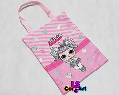 Mini Ecobag Personalizada -
