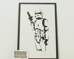 Quadro Tropper Star Wars