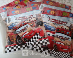 Kit Revista Colorir Carros