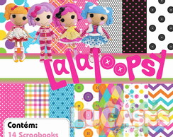 Kit Digital Lalaloopsy