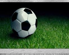 a84a2dd45b Painel Bola de Futebol -Frete Grátis