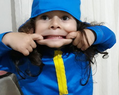 Fantasia do pocoyo