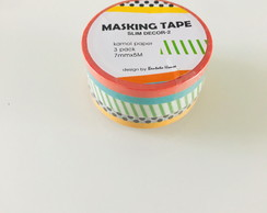 Kit Washi Tape 2