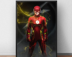 Poster DC Comics Flash
