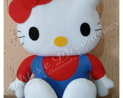 Bonecas Hello Kitty