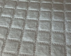 Courino/PVC Patch Marrom