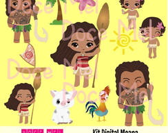 Kit Digital Moana