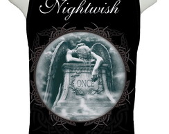 Camiseta Nightwish - Once - Regata