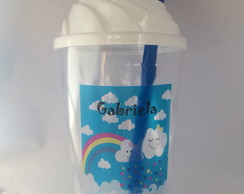 Copo Chantilly 500ml Personalizado
