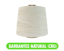 BARBANTE NATURAL (CRU) 2k / SOBERANO BARBANTES