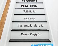 Frases Para Escadas Elo7