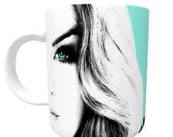 Caneca Grey's Anatomy - Grey