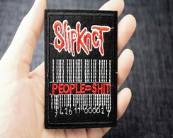 Patches Slipknot/adesivos Termo Colantes