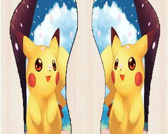 Chinelo Pokemon