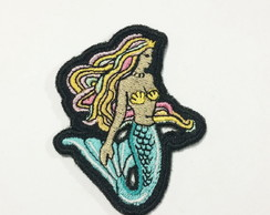 PATCH SEREIA - MERMAID TERMOCOLANTE