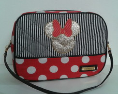 Maleta disney minnie