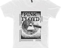 30dbea7e9b ... Camiseta Pink Floyd Dark Side of the Moon - 100% Algodão