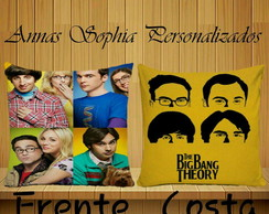 Almofada The Big bang Theory fv 29x29