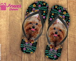 CHINELO PERSONALIZADO - YORK DOGS