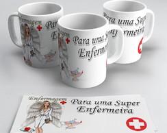 ... ARTES P  SUBLIMAR CANECAS - PROFISSÃO - MEDICINA - CD2 e9c2acd421f5d