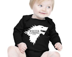 Body Personalizada GAME OF THRONES