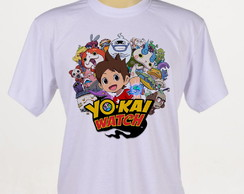 camiseta Yo-kai Watch