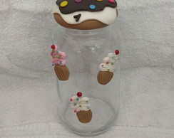 Pote Cup cake