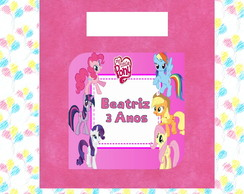 Sacola Surpresa My Little Pony