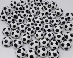 b3afdef04a Miniaturas Bola de Futebol em Biscuit
