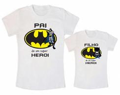... Camisetas personalizadas - Pai e filho c4f1119eff9f4