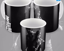 Caneca The Last Of Us Modelo 01