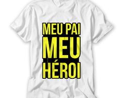 Camisetas Pai De Uma Princesa Camiseta Para O Dia Dos Pais Elo7