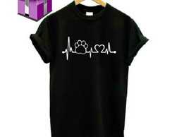 1fda3d317 Camiseta Gata Blogueiro T-shirt Unisex Baby look Gato no Elo7 | West Kings  Design (CD1B76)