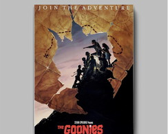 Poster filme - Os Goonies