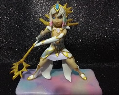 Lux Elementalist - League Of Legends