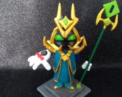 Veigar- League Of Legends