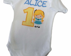 Body Alice ou Collant