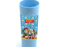 Copo long drink - Toy story