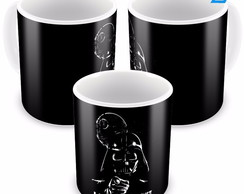 Caneca Star Wars Darth Vader I Want You For The Dark Side