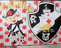 ... Painel Banner Vasco Festa Tnt Promoção! 1b98a72446ebc