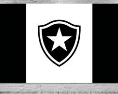515d7b75d4 Painel Time Botafogo Frete Gratis
