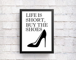 Quadro Shoes A4