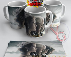 Caneca The Crown