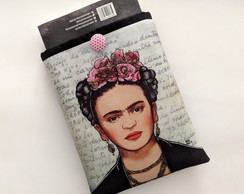 Book Sleeve Frida Poema
