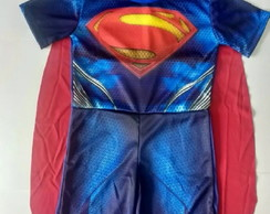 FANTASIA SUPERMAN 2 a 6 anos